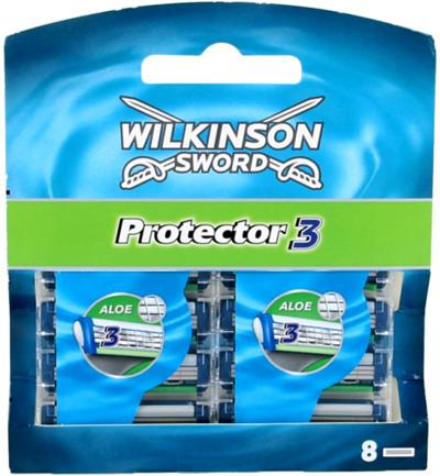 Wilkinson Protector 3 Mesjes (8st)