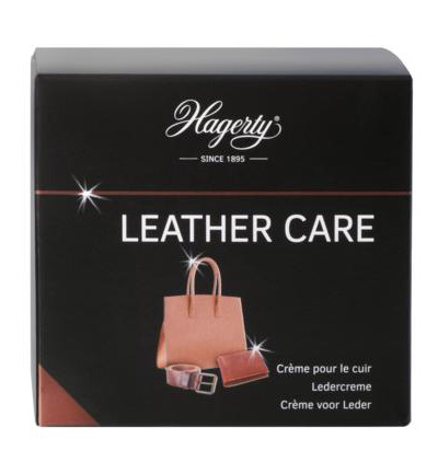 Hagerty Leather Care Cream (250ml)