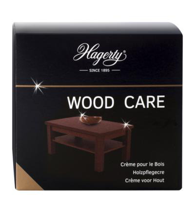 Hagerty Wood Care Cream (250ml)
