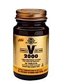 Solgar Formula Vm-2000 (30 Tabl)