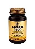 Solgar Lactase 3500 Chewable (30 Kauwtabl)