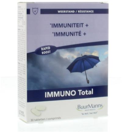 Buurmanns Immuno Total (30tb)
