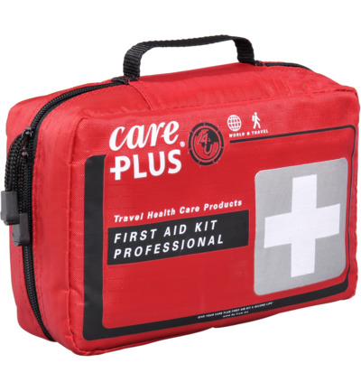 Care Plus First Aid Kit Professional (1st)
