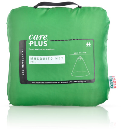 Care Plus Mosquite Net Bell 2-persoons (1st)