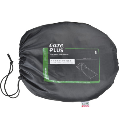 Care Plus Mosquito Net Dome Pop-up 1-persoons (1st)