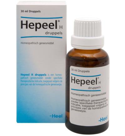 Heel Hepeel H (30ml)