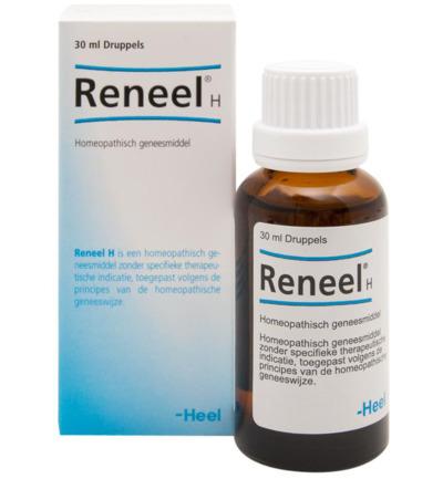 Heel Reneel H (30ml)