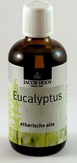 Jacob Hooy Eucalyptus Olie 100ml