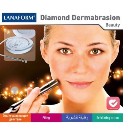Lanaform Diamond Dermabrasion (1st)