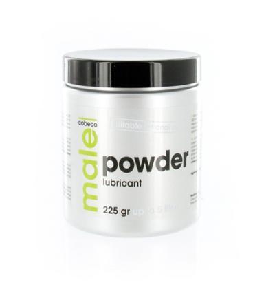 Male Male - Powder Lubricant (225gr) (225gram)