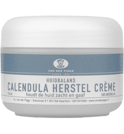 Pigge Calendula Herstellende Creme (110ml)