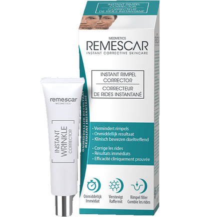 Remescar Wrinkle Corrector (8ml)