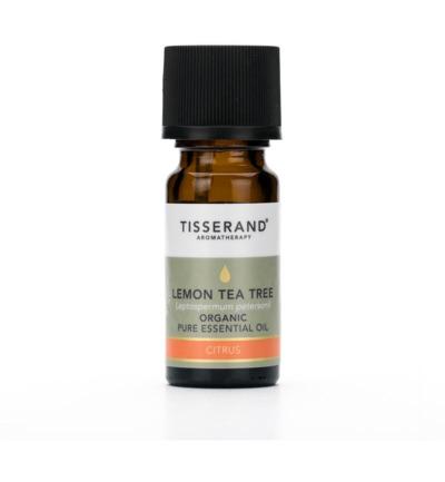 Tisserand Lemon Tea Tree Organic (9ml)