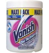 Vanish Oxi Action Crystal White Intelligent (1000g)