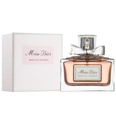 Dior Miss Dior Eau De Parfum Spray Female (50ml)