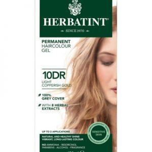 Herbatint 10dr Light Copper Gold (150ml)