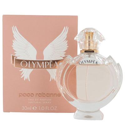 Paco Rabanne Olympea Eau De Parfum Spray (30ml)