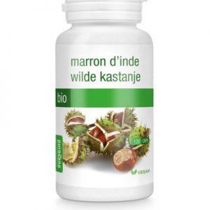Purasana Wilde Kastanje Vegan Bio (120vc)