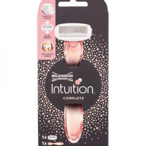 Wilkinson Intuition Complete Razor (1st)