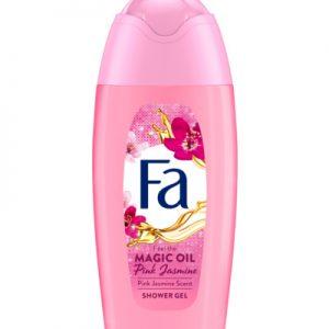 Fa Douche Magic Oil Pink Jasmin (50ml)