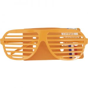 Hup Holland Hup Partybril Oranje (1st)