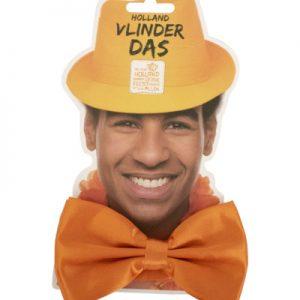 Hup Holland Hup Vlinderstrik Oranje (1st)