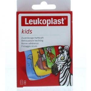 Leukoplast Pleisters Kids Assorti (12st)
