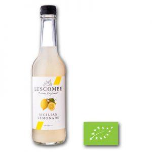 Luscombe Sicilian Lemonade Bio (270ml)