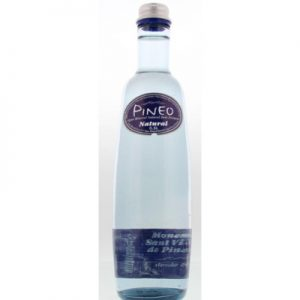 Pineo Natural Mineraalwater (500ml)