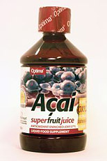 Cruydhof Optima Acai Antiox Vruchtensap 500ml