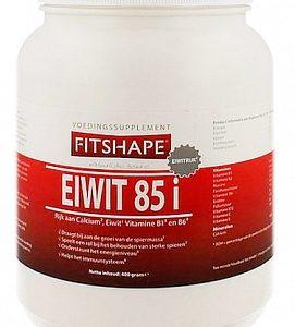 Fitshape Eiwit 85 i Sportvoeding Aardbei