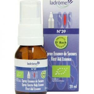 Ladrôme First Aid - Eerste Hulp Spray 39 Bio (20ml)