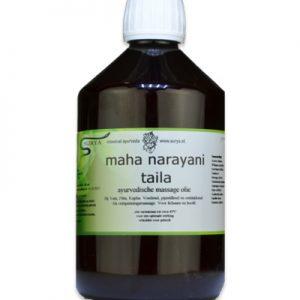 Surya Mahanarayani Taila (100ml)