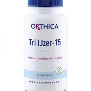 Orthica Tri Ijzer 15 (90tb)
