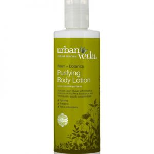 Urban Veda Purifying Body Lotion (250ml)